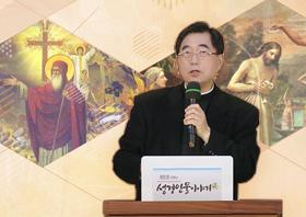 정인준신부의 성경인물이야기2